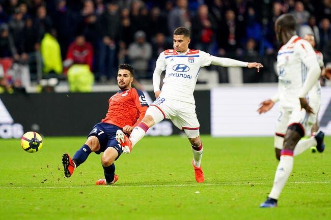 OL : L'ASSE veut la peau de Lyon, Houssem Aouar adore ça !