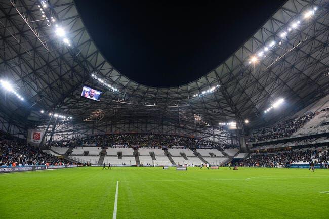 OM-OL : Les Lyonnais privés de Vélodrome pour trois raisons