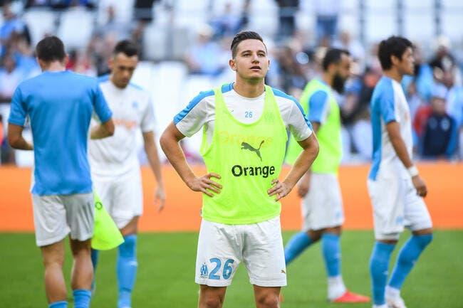OM : Thauvin ne fait pas rêver le Milan AC, la preuve !