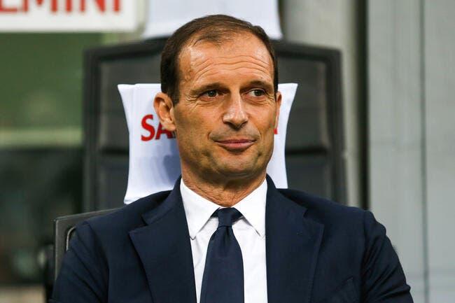 PSG : Allegri pour remplacer Tuchel, l'Italie lance le buzz !