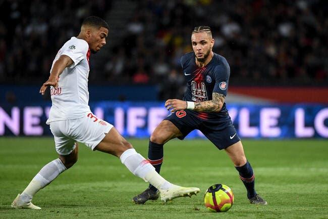 PSG : Cinq joueurs à vendre, le mercato de Paris est lancé !