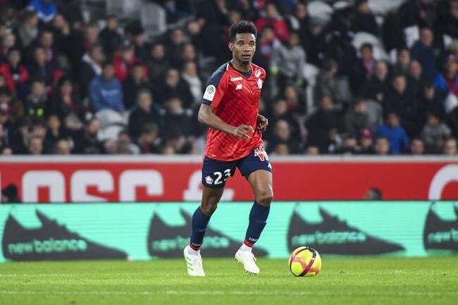 LOSC : L'Atlético Madrid lance un raid à Lille au mercato !
