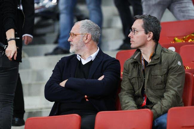 OM : Zubizarreta à Arsenal, le verdict tombe !