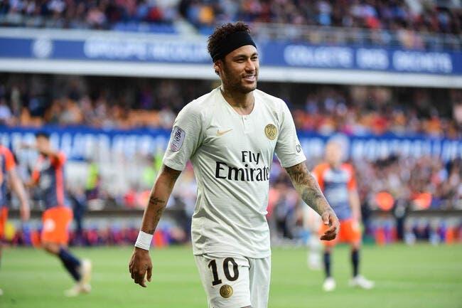 PSG : Il en a marre de perdre, Neymar veut quitter Paris !