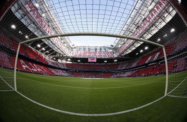 Ajax Amsterdam - Tottenham : les compos (21h00 sur RMC Sport 1)