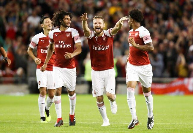 FCGB: Le profil est ciblé, Sousa tente un gros coup à Arsenal