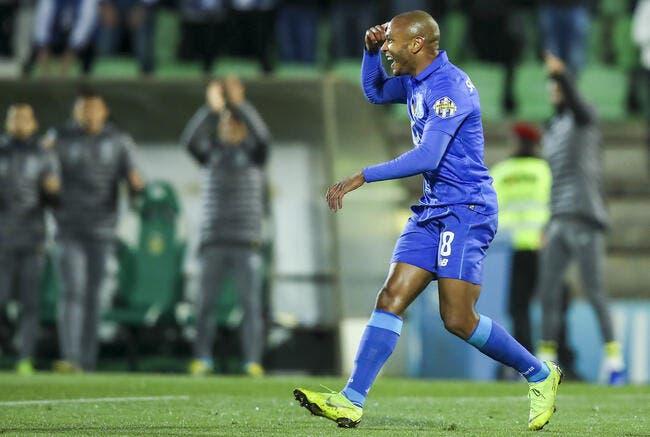 OM: Signer à Marseille, Brahimi n'est pas assez fou pour ça