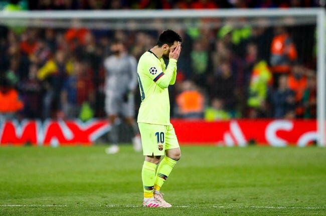 PSG : Merci le Barça, Jérôme Rothen explose de rire après la remontada