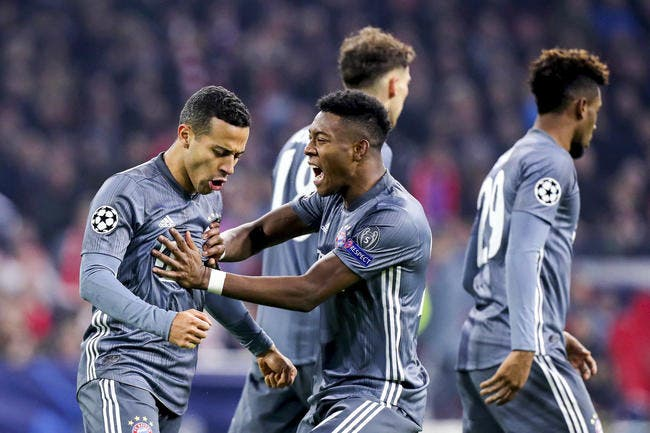 PSG : Thiago Alcantara, nouvelle cible de luxe de Paris au mercato !