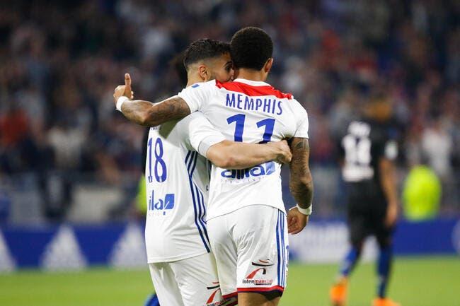 OL: Pour son nouveau maillot, Lyon choisit la sobriété
