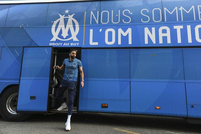 OM: Adil Rami brise cash le rêve américain de Marseille