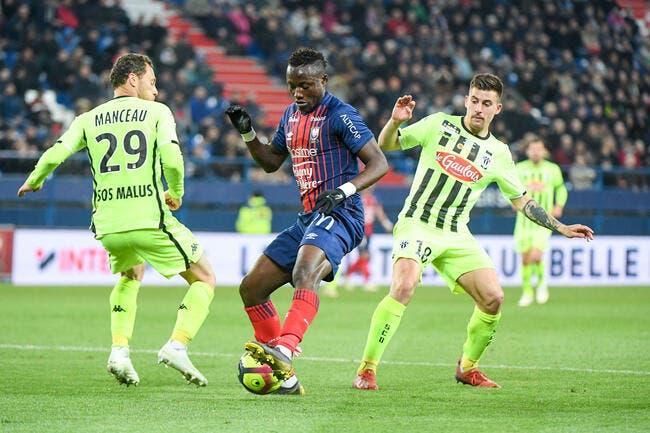 L1 : Caen-Angers truqué, une blague à la base de l'accusation