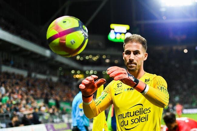 OM : Lecomte est bon, Marseille peut préparer le contrat