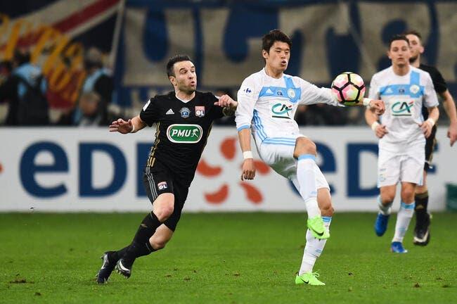 OM-OL : La haine XXL entre Marseille et Lyon, Valbuena confirme