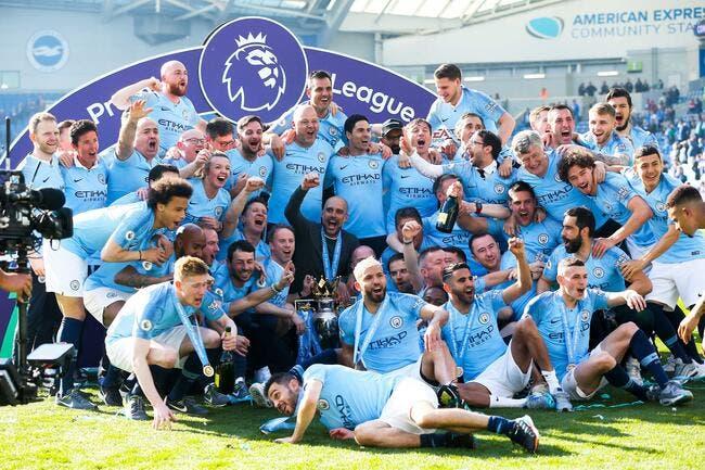 LdC : Coup de tonerre, Manchester City menacé d'exclusion !