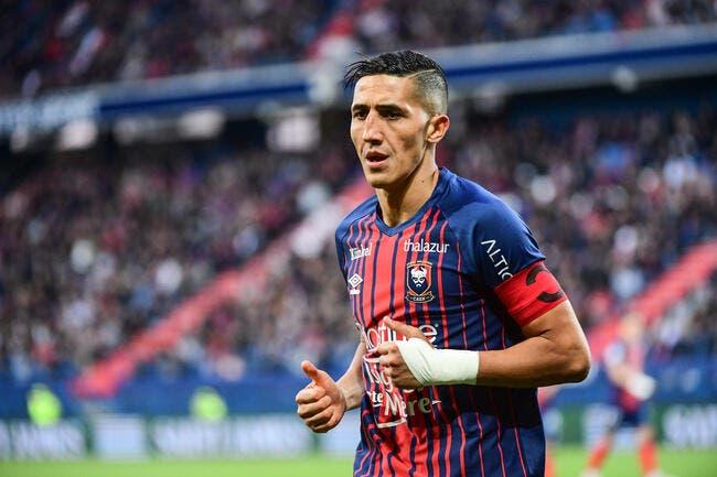 Ligue 1 : L'équipe type de la 36e journée