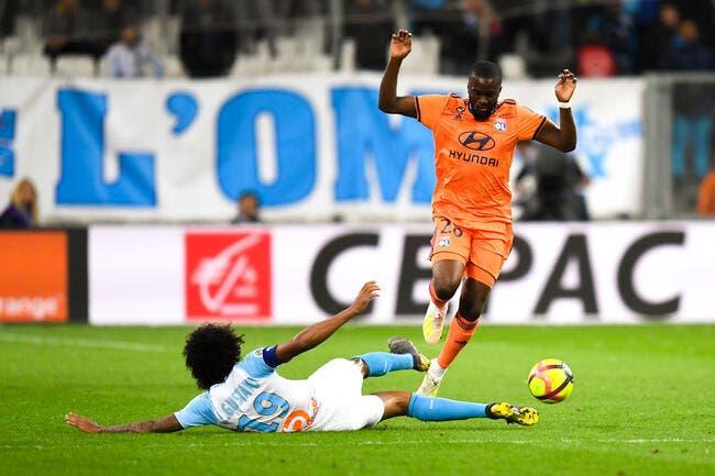 OL : Ces 3 joueurs ont permis à Lyon de gifler l'OM