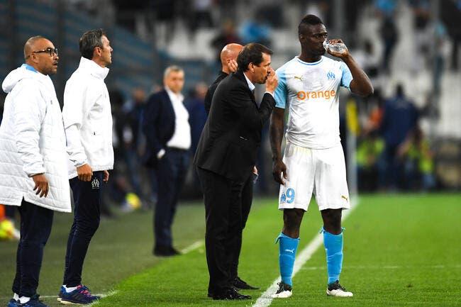 OM : Balotelli est «dérangé», Daniel Riolo est cash