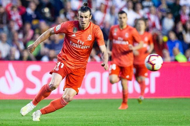 PSG : Paris aime Gareth Bale, ce n'est pas une rumeur !