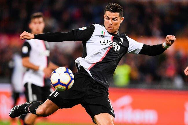 Mercato : Cristiano Ronaldo veut faire ses emplettes au Barça !