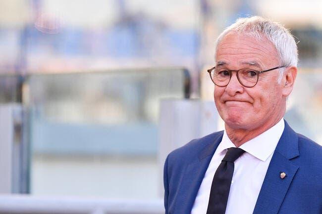 OL : Ranieri est un loser, Lyon doit éviter cette erreur XXL !