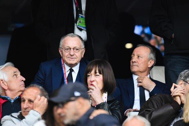OL : Les négociations traînent, Lyon va perdre sa pépite !