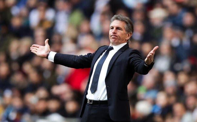 OM : Surprise à Marseille, Eyraud vise Claude Puel !