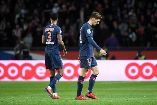 PSG: Joueurs, coach, dirigeants et supporters, ils n'en peuvent plus de lui