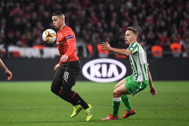 SRFC : Séville veut réconcilier Ben Arfa avec le foot