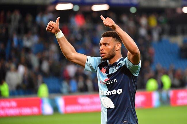ASSE : OM, Rennes, Bordeaux, ASM... Moukoudi explique ses refus