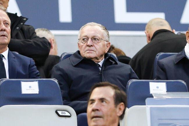 OL : Les millions d'euros pleuvent, Lyon bat tous les records