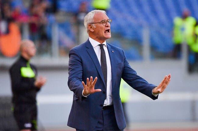 OL : Ranieri plus proche du Celtic que de Lyon