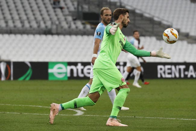 PSG : Kevin Trapp revit à Francfort, Paris le supplie de se taire