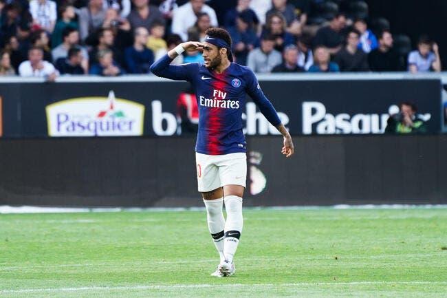 PSG : La FFF se moque de Neymar et de Paris