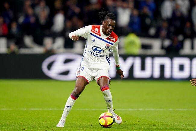 OL: Everton en pince pour lui, Lyon flaire la bonne affaire
