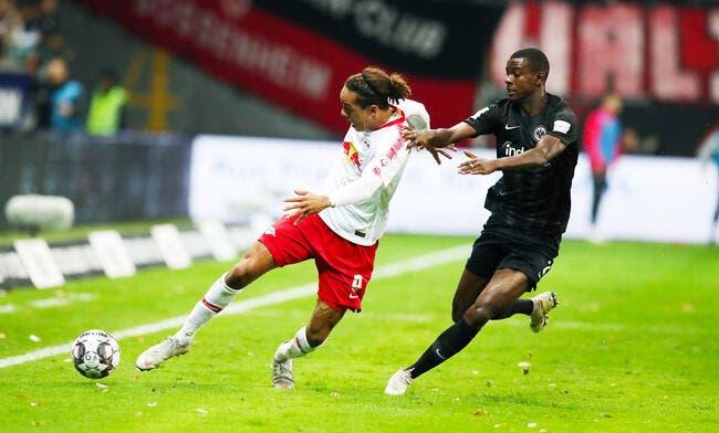 PSG: Henrique ne le lâche pas depuis deux ans, il va falloir y aller