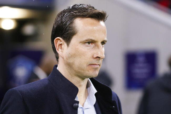 Rennes : Julien Stéphan prêt à claquer la porte ?