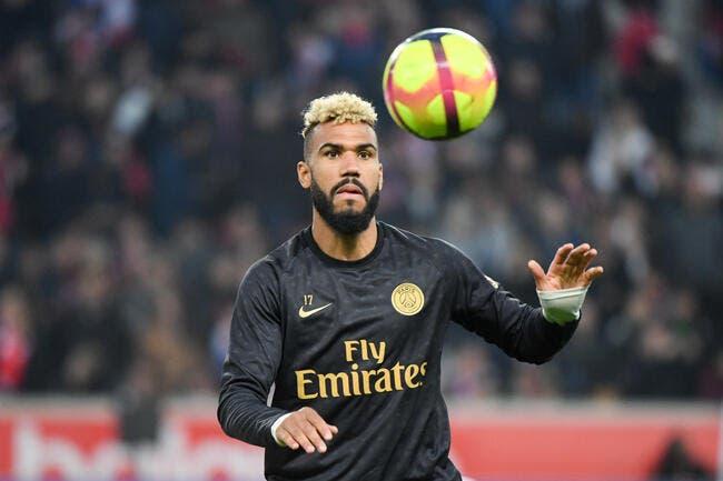 PSG: 5 ME pour cet attaquant, Antero Henrique en rêve