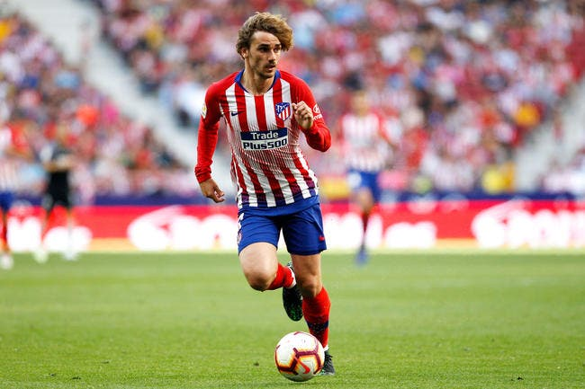PSG, Barça, City, Guardiola flingue la rumeur Griezmann