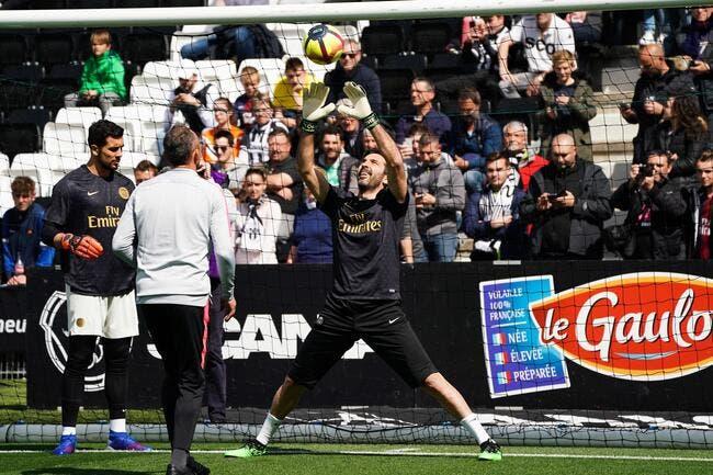 PSG : Coup de théâtre, Buffon jusqu'en 2021 à Paris ?