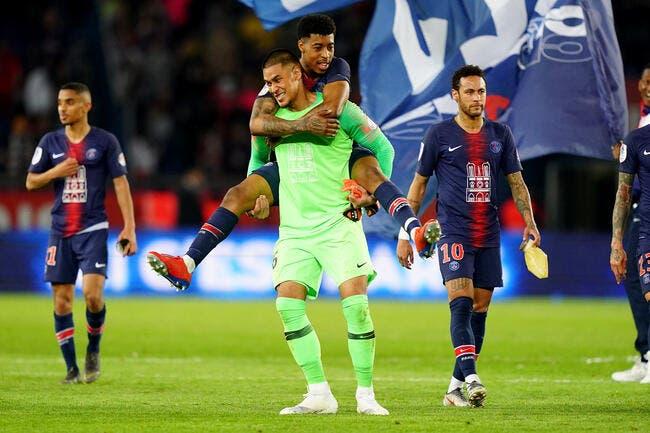 PSG: Daniel Riolo rêve d'un Paris SG sans joueur français
