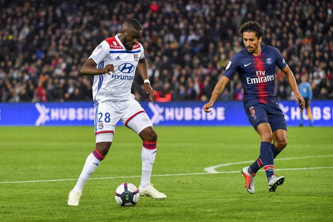 Mercato : Aulas demande au PSG de recruter Ndombélé et d'acheter français