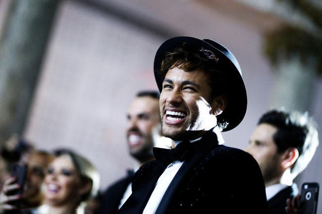 PSG: Un ami de Neymar balance ses projets d'avenir, c'est bluffant