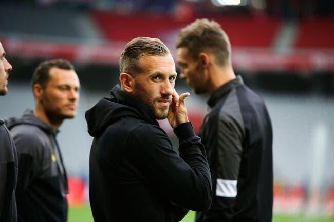 LOSC : Lille veut piocher en Ligue 1 pour son mercato