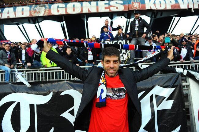 OL : Juninho mis sous pression, le boss de Lyon c'est lui !