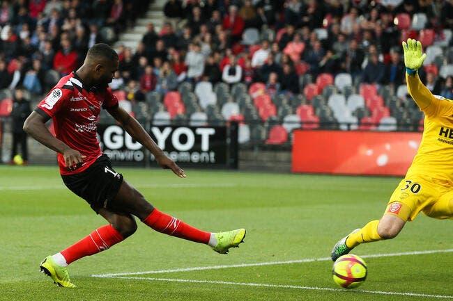 OL : Thuram plutôt qu'une star, le choix fort de Lyon au mercato !