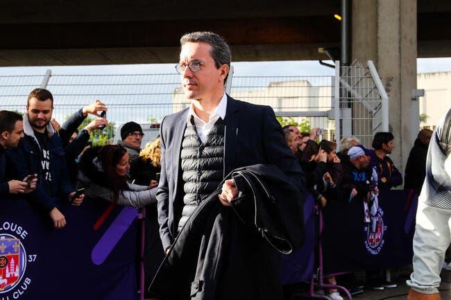 OM : La tête de Jacques-Henri Eyraud réclamée à Marseille !