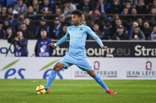 OM : Kamara refuse de partir de Marseille au mercato