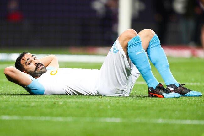 OM : Adil Rami le jure, il va tout démonter la saison prochaine