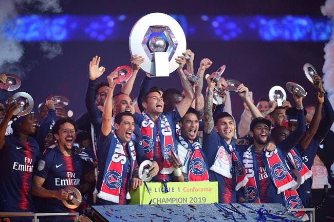 PSG: Une billetterie record !
